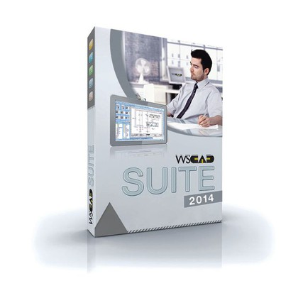 Software: Neue Version WSCAD Suite 2014