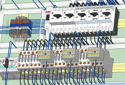 Version 2014: CAD-Software für Elektrotechnik