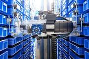 Umfassende Modernisierung des AKL von ODU sichert Verfügbarkeit: Lean Management in Intralogistik integriert