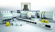 Energieverteilungssystem: Für Gebäude und industrielle Anlagen