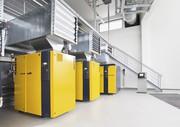 Druckluft-Managementsysteme: Kompressoren und Randparameter überwachen