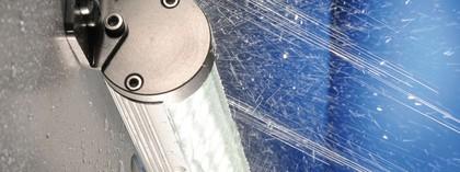 LED-Maschinenleuchte: Trotzt rauen Umgebungen