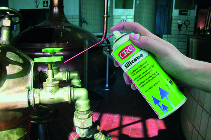 Schmier- und Gleitmittel: Gummidichtungen zuverlässig schützen