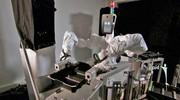 Roboter pi4_workerbot 2.1: Käuflicher Fabrikarbeiter