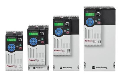 Frequenzumrichter: Weniger Installationszeit