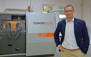 Werkzeuglose Laser: Komplexe Bauteilgeometrien fertigen