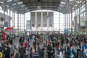 analytica 2014: Treffpunkt für Industrie und Forschung