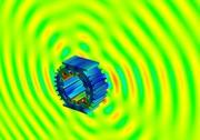 Akustik-Simulation: Geräuschentstehung lokalisieren, beurteilen und minimieren
