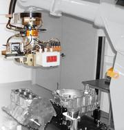 Kraftsensor: Macht Roboter intelligenter