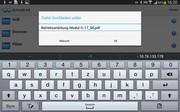 Dokumenten-App: Diskussionsergebnisse anzeigen