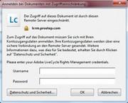ECM/DMS: Lückenloser Know-how-Schutz