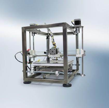 Additive Fertigung: Prototypen aus dem Drucker