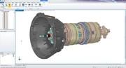 Mechanik-CAD: Ladezeiten um 30 Prozent verkürzt