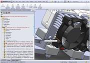 PLM: Aras bietet Solidworks-Anwendern höhere Leistung