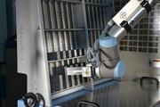 Produktions-Automation: Komplettlösung für kubische Teile