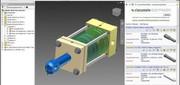 Mechanik-CAD: Konstruktionsdaten schnell finden