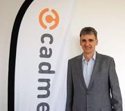 PLM: Neuer Geschäftsführer bei Cadmes