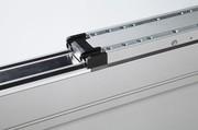 Lineareinheiten für Messsysteme: Messen am langen Band
