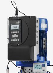 Pumpenantrieb: Energiekosten senken