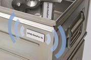 RFID-Identifikationssysteme: Erfassung auch im Pulk