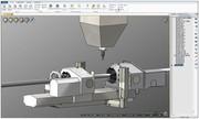 CNC-Technologie: Realistische Simulationen