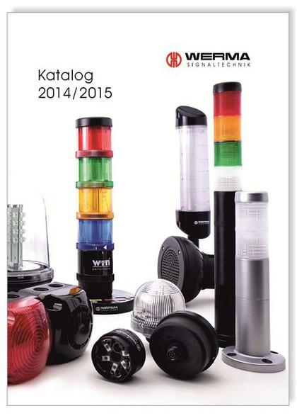 Signalgeräte: Neuer Katalog