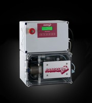 Automatischer Partikelzähler: Trinkwasser kontrollieren