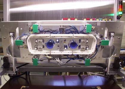 Gasdruckfeder: Arbeitsteilung am Cabrio