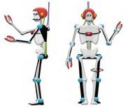 Anfang Juni ist Automatica in München: Der Roboter als Tausendsassa