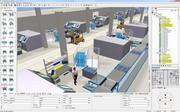 Fabriksimulation: Die optimale Fertigung planen