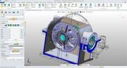 3D-Cad/Cam-System: Neue CAD/CAM-Version für KMU