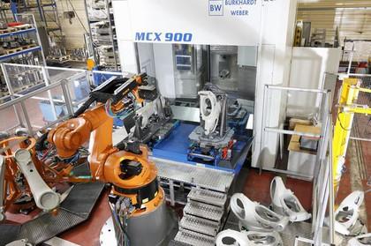 Robotergreifer für mehr Produktivität: Der Greifer muss passen