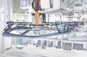 IO-Link-fähige Vakuum-Erzeuger: Handling mit Intelligenz