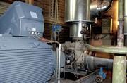 Hochdruckpumpen: Stromverbrauch reduzieren