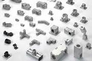 Rohrverbinder Robust Clamps: Zuverlässige Verbindung bei dynamischen Belastungen
