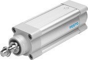 Elektrozylinder ESBF: Flexibler Langläufer