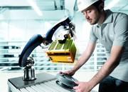 Sichere Mensch-Roboter-Kollaboration: Sie brauchen mehr Freiheit