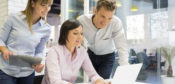 Enterprise Content Management: Hand in Hand: ECM und Collaboration