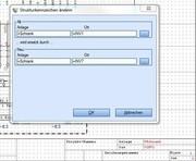 E-CAD-Software: Strukturkennzeichen komfortabel ändern