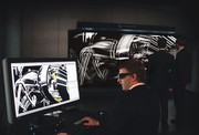 Monitore: 3D in neuen Dimensionen