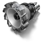 Aluminiumbearbeitung: Schlichtbearbeitung mit geringer Gratbildung