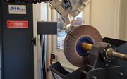 Automatische, robotergestützte SHL-Schleif- und Entgratanlage