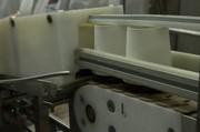 Schnecken und Formatsätze: Produktwender für Verpackungsmaschinen