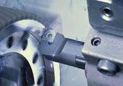 MAS: Spezifische Werkzeuge fürs Hartdrehen