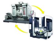 CAD/CAM-System: Virtual-Machining-Prozesskette für Industrie 4.0