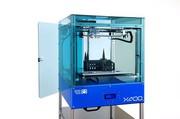 3D-Drucker X400: Profis drucken Prototypen
