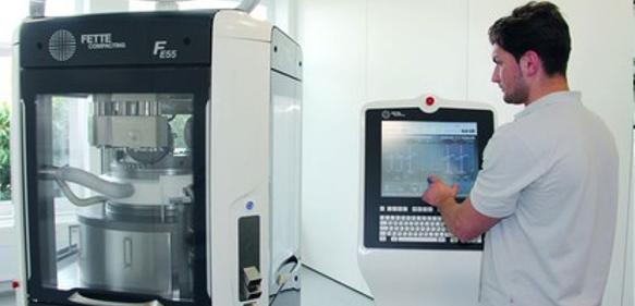 CNC-Technologie: Ein Joker für den NC-Prozess