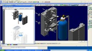 CAD/CAM-System: Verpackung mit System