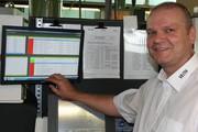 MES: Automatische Feinplanung