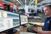 ERP-System: Dynamische Kapazitätsplanung